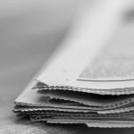 古新聞の意外な活用法