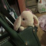 バッグの中で鍵が迷子にならないようにするアイデア
