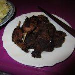 カモ肉を食べてしみじみ思う。やっぱジビエは旨い!
