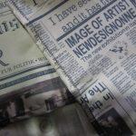 新聞を読むことが常識ではなくなってきている?