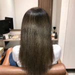 髪のパサつき、うねりに悩む。Dears美容院で髪質改善なるか!?